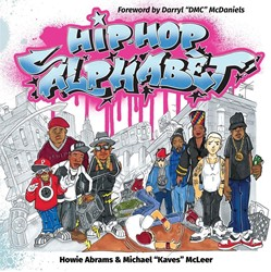 Hip-Hop Alphabet Abrams, Howie
