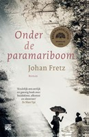 Onder de paramariboom Fretz, Johan