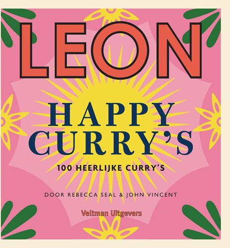 Leon Happy Curries LEON