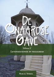 De Onaardse Gave -volume 1: Levensextensie in ve iligheid Symens, Marcel