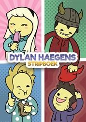 Dylan Haegens Stripboek Haegens, Dylan