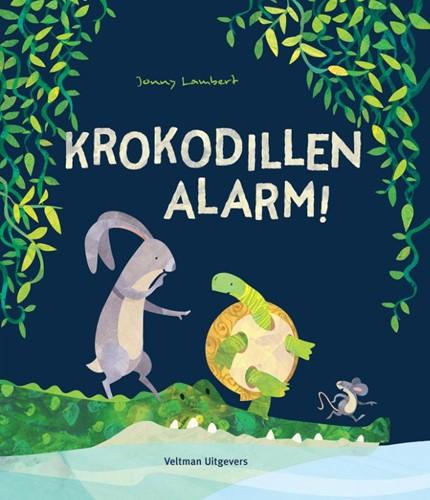 Krokodillen-alarm! Lambert, Jonny