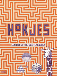Hokjes -Een 'out of the box' Bahbout, Jacky