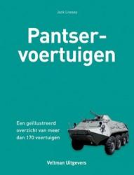 Pantservoertuigen -Een geillustreerd overzicht v an meer dan 170 voertuigen Livesey, Jack