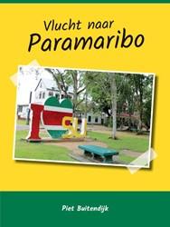 Vlucht naar Paramaribo Buitendijk, Piet