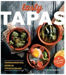 Tasty Tapas -Smaakvol, voordelig en typisch Spaans