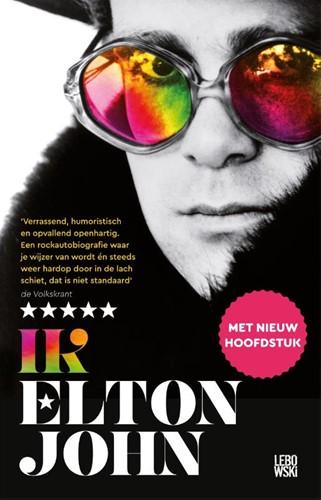Ik John, Elton