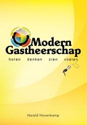 Modern Gastheerschap -BOEK OP VERZOEK Hovenkamp, Harald