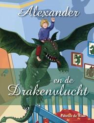 Alexander en de Drakenvlucht Waal, Fabrice de