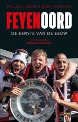 Feyenoord -De eerste van de eeuw Vissers, Willem