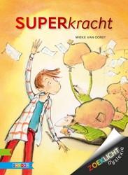 Superkracht Oordt, Wieke van