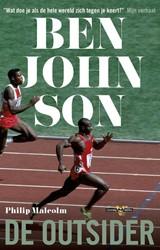 De Outsider Johnson, Ben