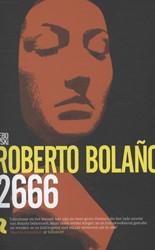 2666 Bolano, Roberto