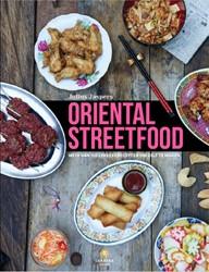 Oriental streetfood Jaspers, Julius