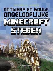 Ontwerp en bouw: ongelooflijke Minecraft Kearney, Kirsten