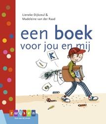 een boek voor jou en mij Dijkzeul, Lieneke