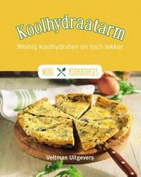 Mini Kookboekje Koolhydraatarm -weinig koolhydraten en toch le kker