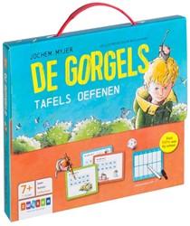 DE GORGELS TAFELS OEFENEN Myjer, Jochem