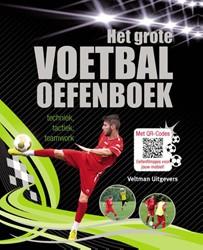 Het grote voetbaloefenboek -techniek, tactiek, teamwork Kozinowski, Jonas