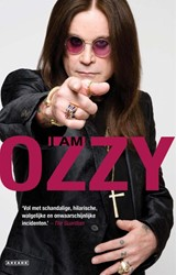 I am Ozzy Osbourne, Ozzy
