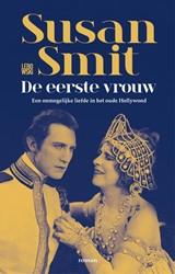 De eerste vrouw Smit, Susan