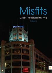 Misfits -BOEK OP VERZOEK Meindertsma, Gert