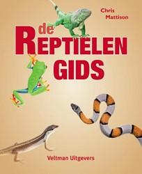 DE REPTIELENGIDS MATTISON, CHRIS