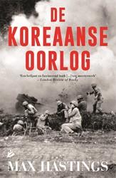 De koreaanse oorlog Hastings, Max