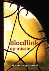 BLOEDLINK OP MISSIE SPAARGAREN-HOEK, CATHARINA