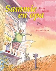 Sammie en opa Koens, Enne
