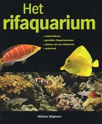 Het rifaquarium Hunt, Philip