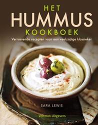 Het Hummus kookboek Lewis, Sara