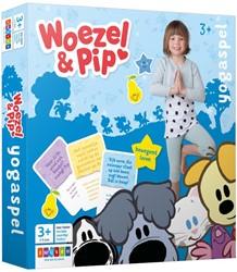 Woezel & Pip yogaspel -*Woezel & Pip yogaspel