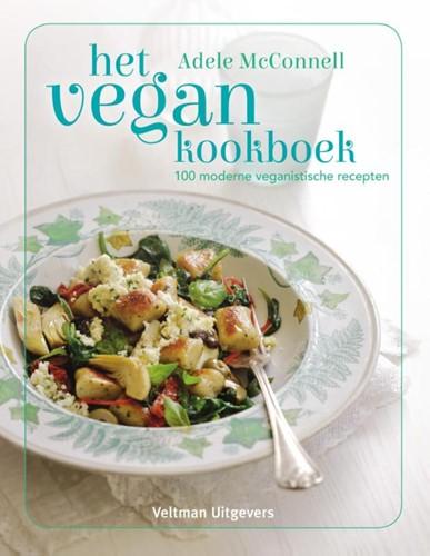 Het vegan kookboek -100 moderne veganistische rece pten McConnell, Adele