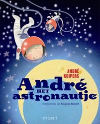 Andre het astronautje Kuipers, Andre