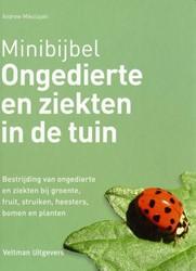Minibijbel Ongedierte en ziekten in de t -bestrijding van ongedierte en ziekten bij groente, fruit, st Mikolajski, Andrew