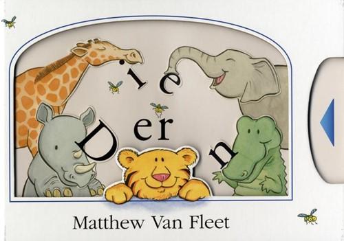 Dieren Fleet, Matthew van