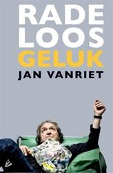 Radeloos geluk Vanriet, Jan