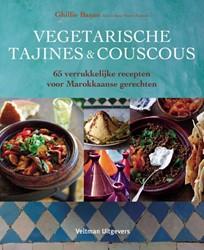 Vegetarische tajines en couscous -65 verrukkelijke recepten voor Marokkaanse gerechten Basan, Ghillie