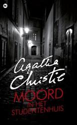 Moord in het studentenhuis Christie, Agatha