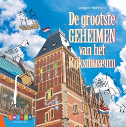 De grootste geheimen van het Rijksmuseum Hoffmans, Jorgen