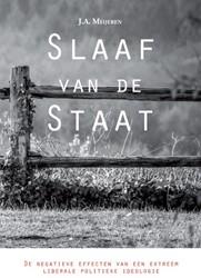 Slaaf van de Staat Meijeren, J.A.