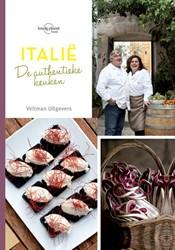 Italie, de authentieke keuken Barrell, Sarah