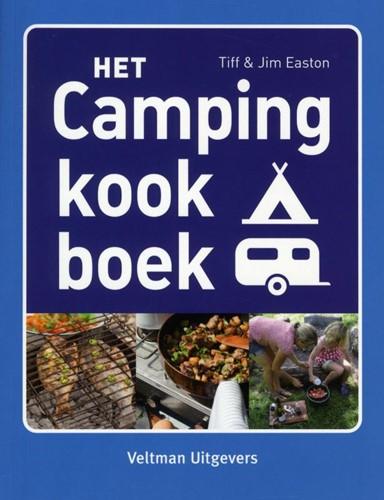 Het campingkookboek Easton, Tiff