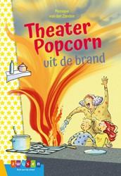 Supermeiden Theater Popcorn uit de brand Zande, Monique van der
