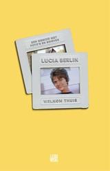 Welkom thuis -een memoir Berlin, Lucia
