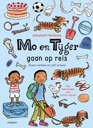 Mo en Tijger gaan op reis Mollema, Elisabeth