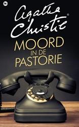 Moord in de pastorie Christie, Agatha