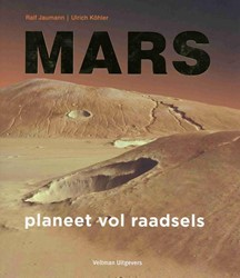 Mars, planeet vol raadsels -planeet vol raadsels Jaumann, Ralf