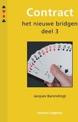 CONTRACT HET NIEUWE BRIDGEN DEEL 3 BARENDREGT, J.